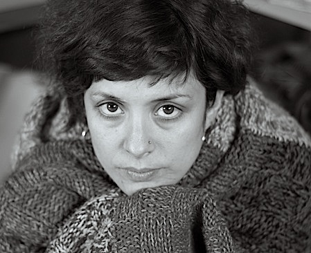 Director / Producer Lupa Productora – Luisina Pozzo Ardizzi