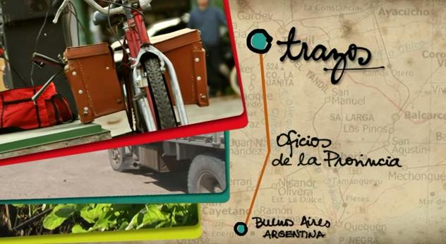 Traces – Fiction Episodes [2011]