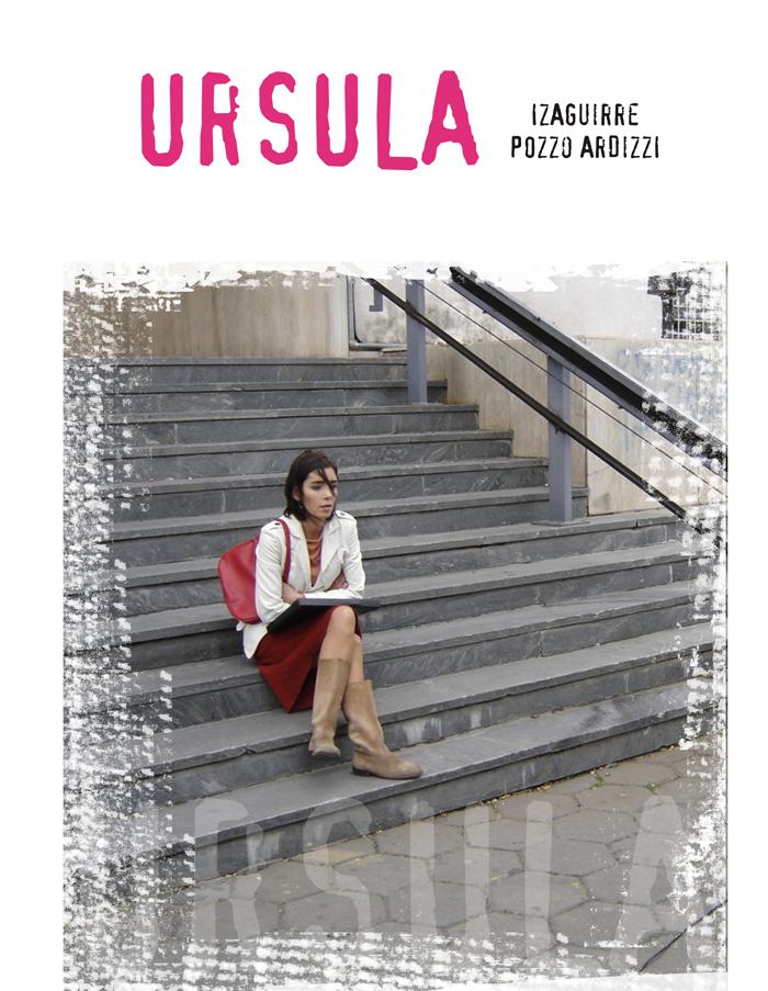 Úrsula – Long Feature Film [2006]