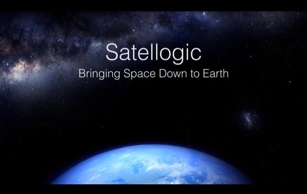 Satellogic- Outreach tech video [2013]