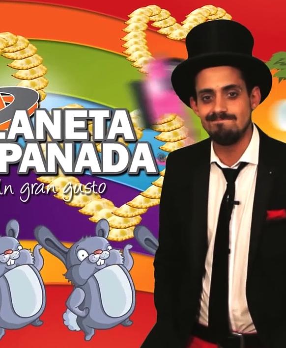 Planeta Empanada – Advertisement Campaign [2013]