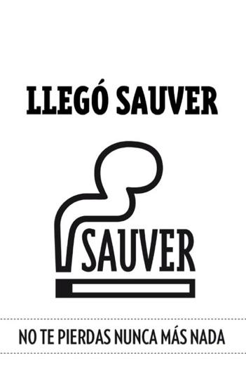 Sauver – Advertisement Campaign [2014]