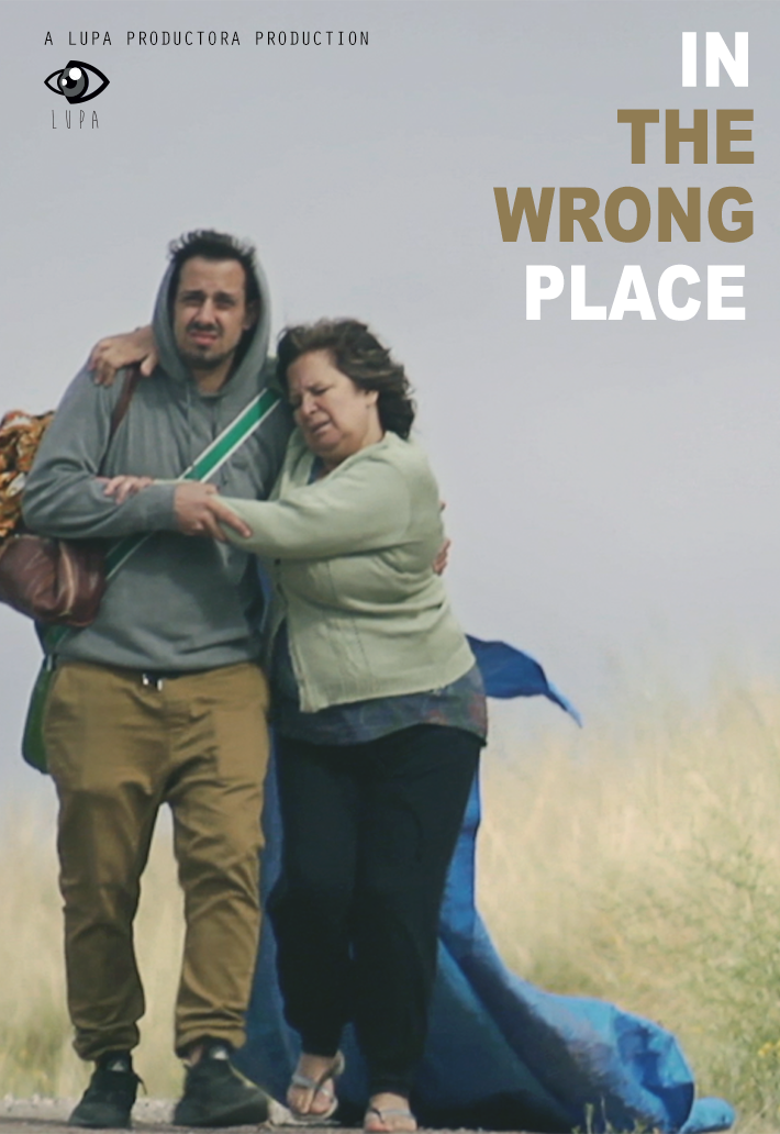 In the wrong place – ShortFilm – [2017]
